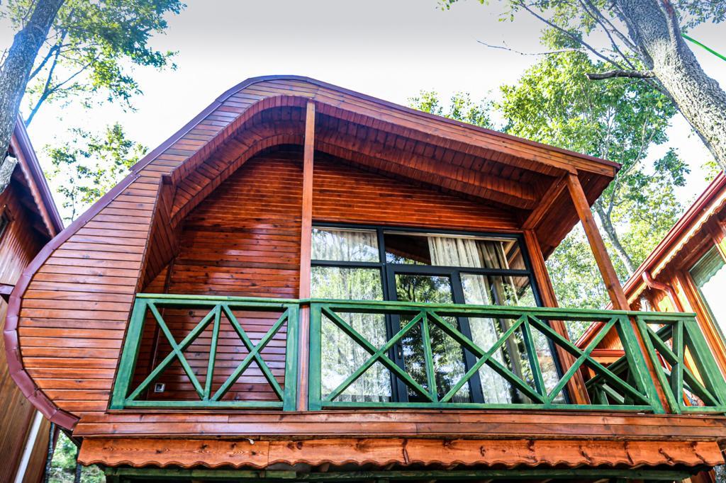 BUNGALOW AGAÇ EV 1+1 40 m2