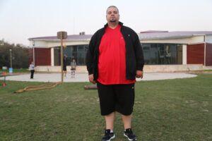 Suat 80 Kilo Zayıfladı